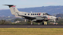 MSP002 - Costa Rica - Ministry of Public Security Beechcraft 350 Super King Air aircraft