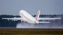 F-RADC - France - Air Force Airbus A310 aircraft