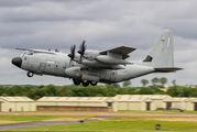 MM62181 - Italy - Air Force Lockheed C-130J Hercules aircraft