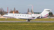 A7-CGQ - Qatar Executive Gulfstream Aerospace G VII-G500 aircraft