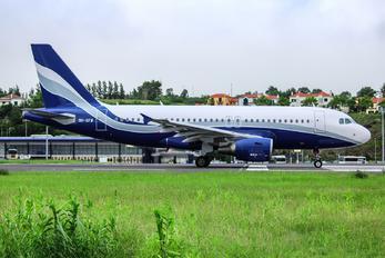 9H-XFW - Hi Fly Malta Airbus A319