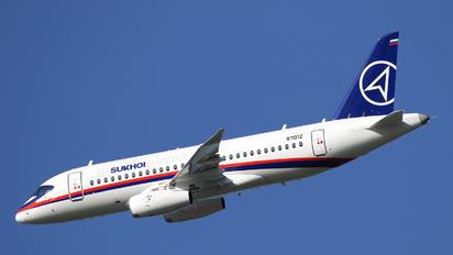 97012 - Sukhoi Design Bureau Sukhoi Superjet 100