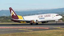 HK-5139 - Aer Caribe Boeing 737-400SF aircraft