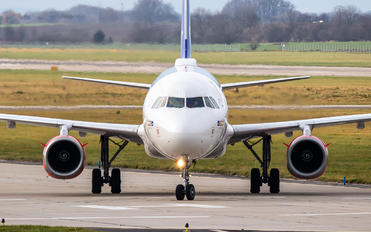 OY-KBH - SAS - Scandinavian Airlines Airbus A321