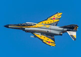 37-8315 - Japan - Air Self Defence Force Mitsubishi F-4EJ Phantom II