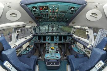 UR-EXJ - Antonov Airlines /  Design Bureau Antonov An-158