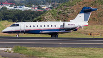 N618KG - Private Gulfstream Aerospace G280 aircraft