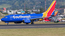 N7719A - Southwest Airlines Boeing 737-700 aircraft