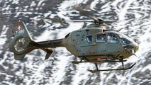 T-360 - Switzerland - Air Force Eurocopter EC635 aircraft