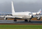 Rare visit of Israeli Air Force 707 to Paris title=