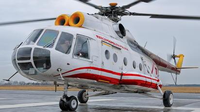 660 - Poland - Air Force Mil Mi-8P