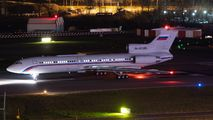 RA-85686 - Russia - Air Force Tupolev Tu-154M aircraft