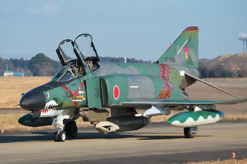 67-6380 - Japan - Air Self Defence Force Mitsubishi RF-4E Kai
