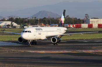 N513VL - Volaris Airbus A320