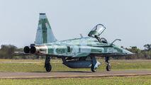 4865 - Brazil - Air Force Northrop F-5EM Tiger II aircraft