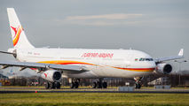 PZ-TCR - Surinam Airways Airbus A340-300 aircraft