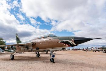 AF62-427 - USA - Air Force Republic F-105B Thunderchief