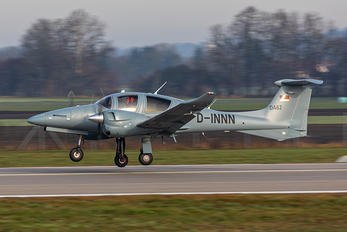 D-INNN - Private Diamond DA62