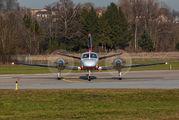D-ITWL - Private Cessna 425 Conquest I aircraft