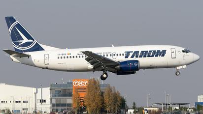 YR-BGB - Tarom Boeing 737-300