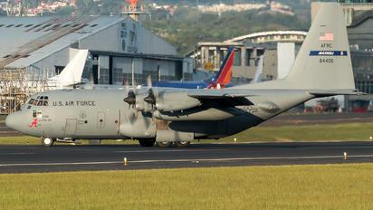 88-4406 - USA - Air Force Lockheed KC-130H Hercules