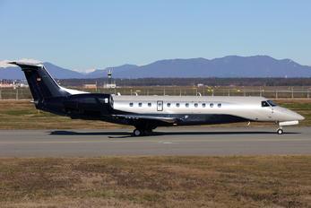 D-ALOA - Air Hamburg Embraer EMB-135BJ Legacy 600