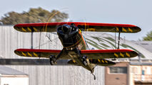 LV-RBX - Private Pitts S-1S Special  aircraft