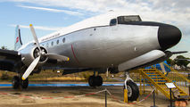 42-72683 - Turkey - Air Force Douglas C-54D Skymaster aircraft