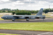 60-0048 - USA - Air Force Boeing B-52H Stratofortress aircraft
