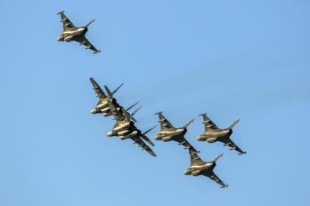 21 - Hungary - Air Force Mikoyan-Gurevich MiG-29B