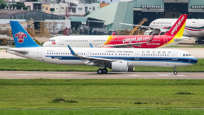 B-303Y - China Southern Airlines Airbus A321 NEO