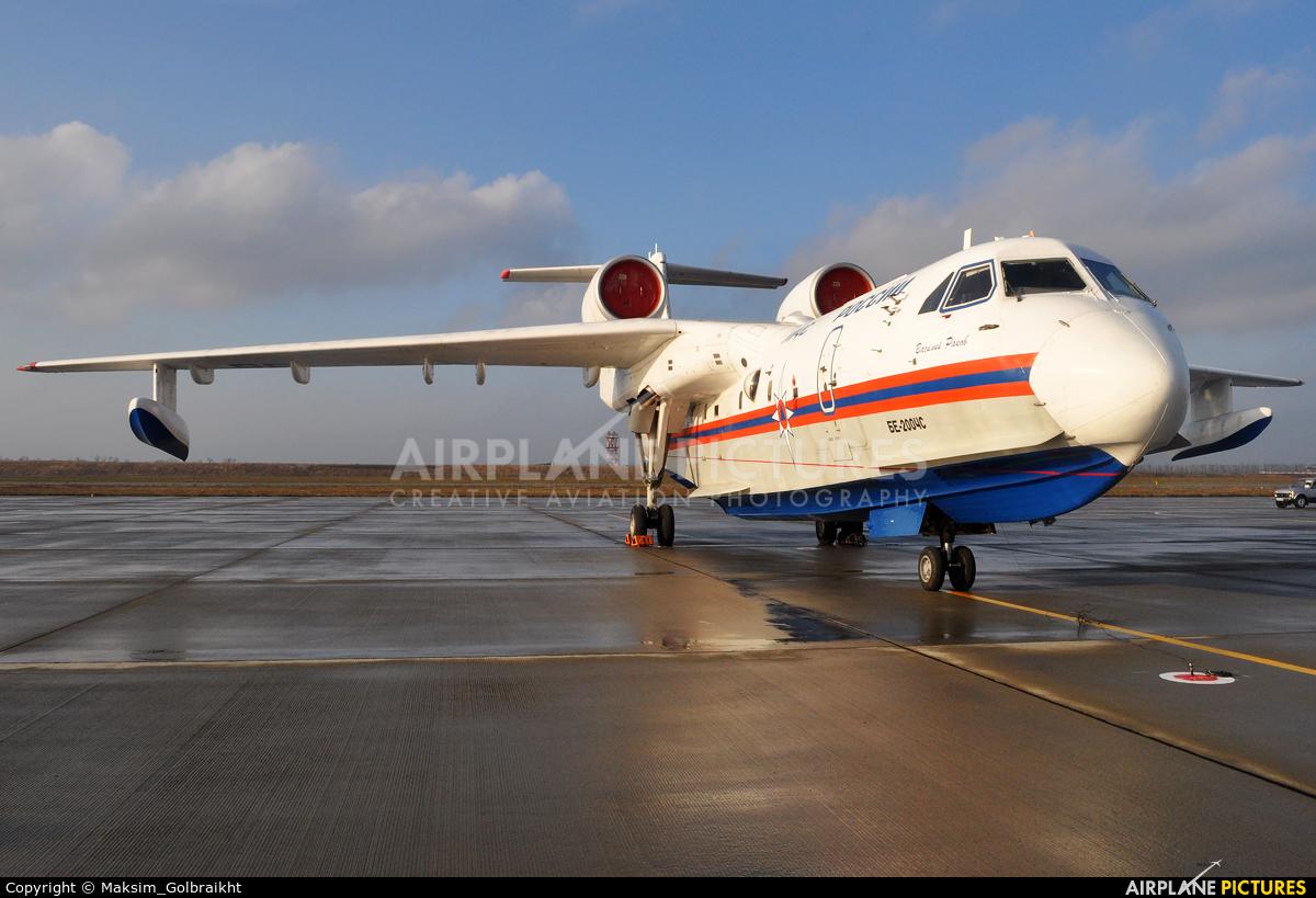 Russia - МЧС России EMERCOM RF-32767 aircraft at Rostov-on-Don