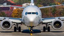 A6-FEE - flyDubai Boeing 737-800 aircraft