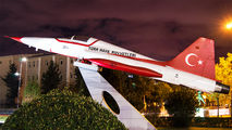 69-7125 - Turkey - Air Force : Turkish Stars Canadair NF-5A aircraft