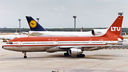 LTU - Lockheed L-1011-100 TriStar D-AERU