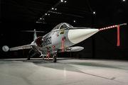 D-8060 - Netherlands - Air Force Lockheed F-104G Starfighter aircraft