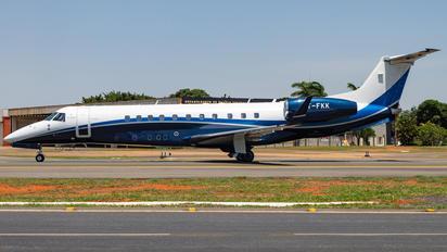 PT-FKK - ICON Aviation Embraer EMB-650 Legacy 650