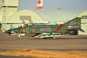 67-6380 - Japan - Air Self Defence Force Mitsubishi RF-4E Kai