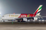 Emirates Airlines A6-EEV image