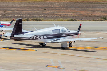 PT-OBA - Private Mooney M20J