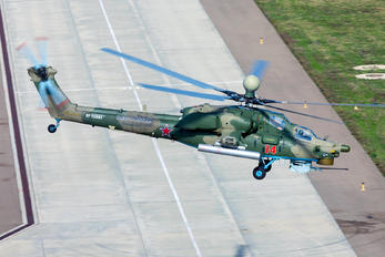 14 - Russia - Air Force Mil Mi-28