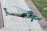 14 - Russia - Air Force Mil Mi-28 aircraft