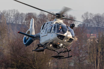 D-HBPH - Germany - Police Eurocopter EC135 (all models)