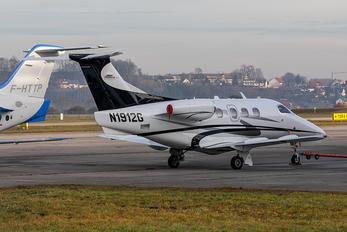 N1912G - Private Embraer EMB-500 Phenom 100