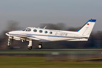 D-IBPW - Private Cessna 340