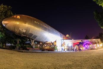 HS-AXE - Thai Sky Lockheed L-1011-1 Tristar