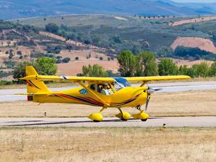 F-JZSP - Private B&F Technik FK-9 ELA