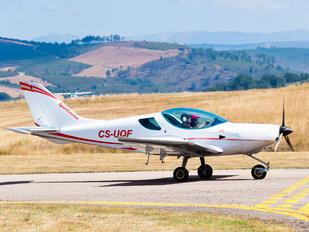 CS-UQF - Private CZAW / Czech Sport Aircraft SportCruiser