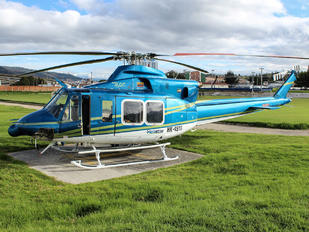 HK-4516 - Helistar Colombia Bell 412EP