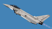 ZJ931 - Royal Air Force Eurofighter Typhoon FGR.4 aircraft